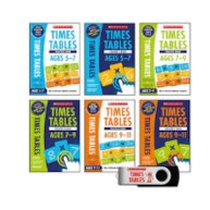 New times tables check classroom pack