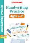Handwriting Workbook (Years 5-6)