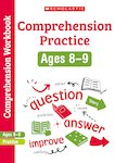 Scholastic English Skills: Comprehension Workbook (Year 4) x 30