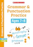 Scholastic English Skills: Grammar and Punctuation Workbook (Year 3) x 30
