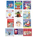 The 12 Books of Christmas Pack