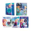 Disney Frozen Bundle x 5