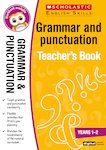 Grammar and Punctuation Teacher's Book (Years 1-2)
