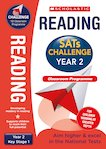 SATs Challenge: Reading Classroom Programme Pack (Year 2)