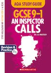 GCSE Grades 9-1 Study Guides: An Inspector Calls AQA English Literature x 30