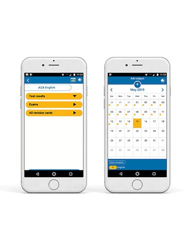 GCSE Revision App - Scholastic Shop