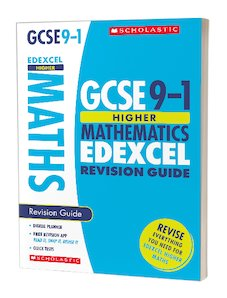 GCSE Revision Guides - Maths