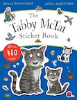 The Tabby McTat Sticker Book