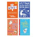 Pie Corbett's Poetry Spine: Year 5 Pack x 4