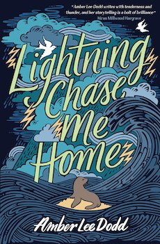 Lightning Chase Me Home