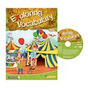PM Early Years Exploring Vocabulary Big Book including DVD