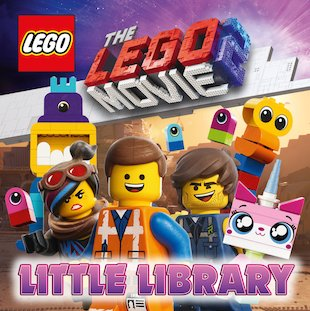 The LEGO® Movie 2™: Little Library