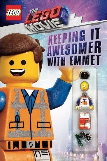 The LEGO® Movie 2™: Keeping It Awesomer with Emmet ...