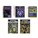 Scratch Art Bundle x 5