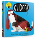 Oi Dog! (Board Book)