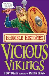 Vicious Vikings (Classic Edition)