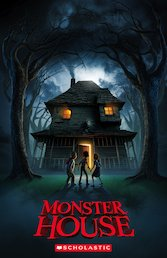 Monster House (Book only)