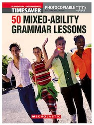 50 Mixed-Ability Grammar Lessons
