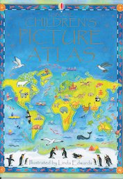 Usborne Children's Picture Atlas