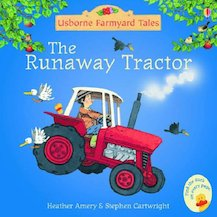The Runaway Tractor