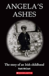 Angela's Ashes (Book and CD)