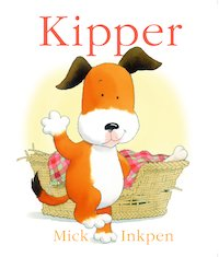 Kipper (Irish Edition)