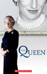 The Queen (Book and CD)
