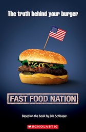 Fast Food Nation (Book only)