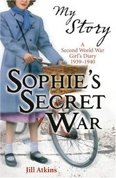 Sophie's Secret War