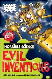 Evil Inventions