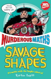 Savage Shapes