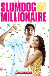 Slumdog Millionaire (Book and CD)
