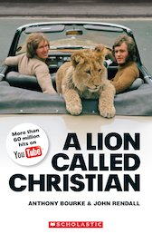 A Lion Called Christian (Book only)