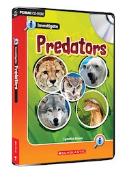 Predators CD-ROM