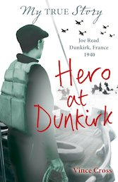 Hero at Dunkirk