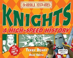 Knights: A High-Speed History