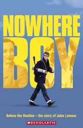 Nowhere Boy (Book and CD)