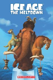 Ice Age 2: The Meltdown (Book and CD)