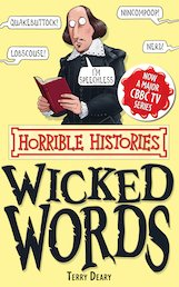 Wicked Words (Classic Edition)