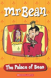 Mr Bean: The Palace of Bean (Book only)