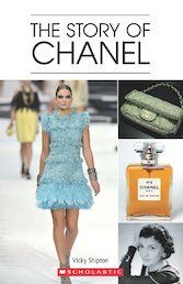 The Story of Chanel (Book only)