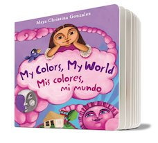 My Colors, My World