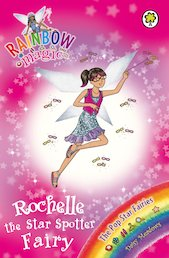 Rochelle the Star Spotter Fairy