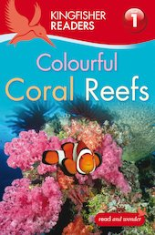 Colourful Coral Reefs