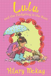 Lulu and the Hedgehog in the Rain