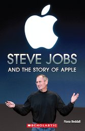 Steve Jobs (Book only)