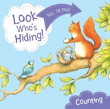 Look Who's Hiding: Counting