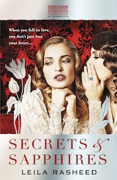 At Somerton: Secrets and Sapphires
