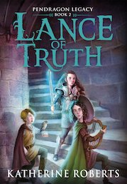 Pendragon Legacy: Lance of Truth