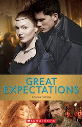 Great Expectations (Book and CD)